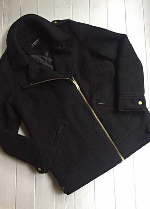 Пальто косуха marks&spencer