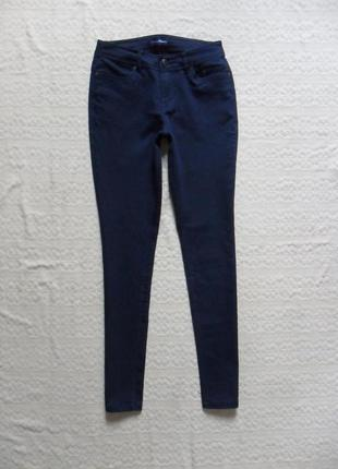 Брендовые джинсы скинни charles vogele, 36 размера .