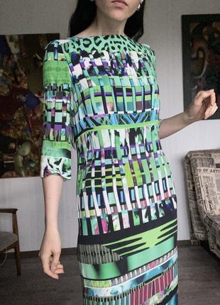 Платье собственного пошива hand made