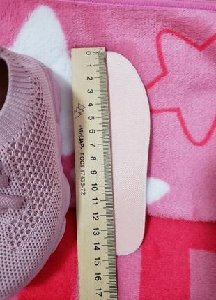 Кроссовки текстиль5 фото