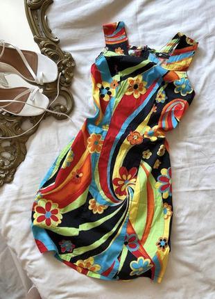 Orsay летнее платье сарафан рр с