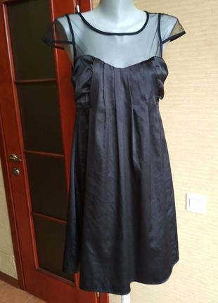 Платье бэйби-долл