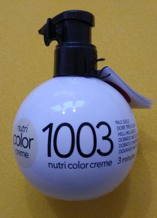 Бальзам для волос revlon 1003 - 250мл