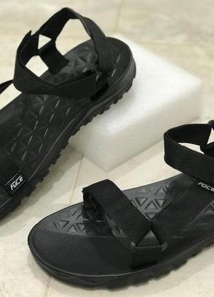 Мужские качественные сандали.сандалии.босоножки на липучке