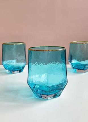 """Набір стаканів """"ice"""" 450 мл"""