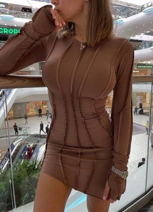 Платье мулан 😍