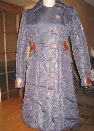 Плащ пальто tiffi размер хs распродажа!!!