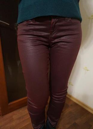 Нарядные джинсы, сша