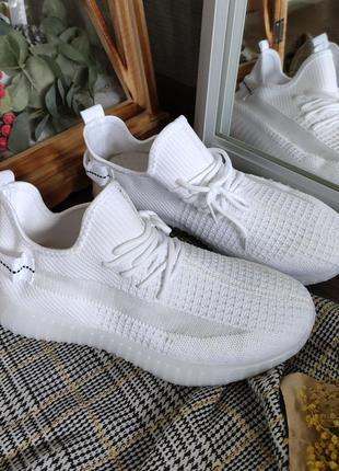 Стильные женские кроссовки 20217 фото