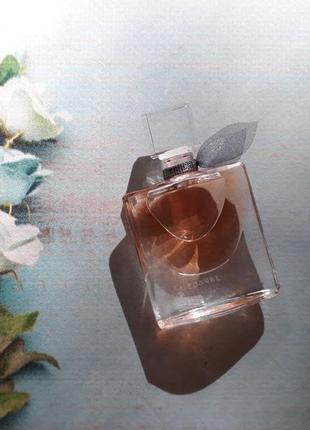 Миниатюра lancome la vie est belle l'eau de parfum