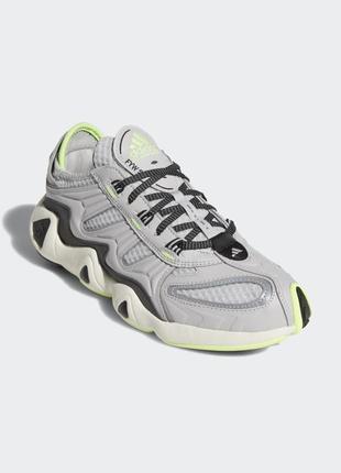 Оригинальные новые мужские кроссовки adidas fyw s-97