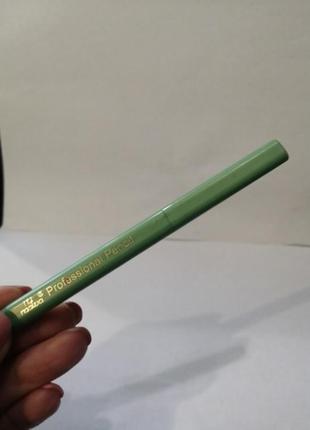 Карандаш для глаз, malva cosmetics glimmerstick механический, в наличии оттенки3 фото