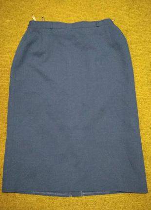 Офисная юбка