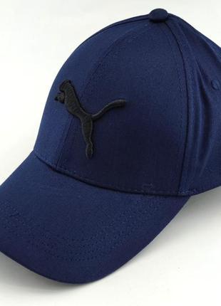 Бейсболка мужская кепка 56 по 61 размер плотный коттон польша