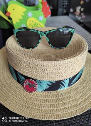 Очки и шляпка2 фото