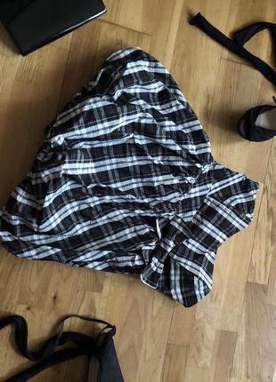 Топ блузка женская
