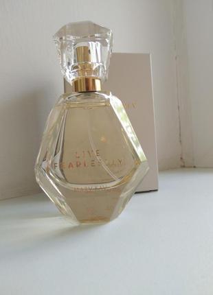 Mary kay live fearlessly духи парфюмированная вода