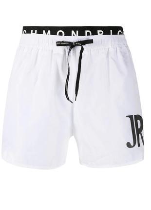 John richmond пляжные шорты judit
