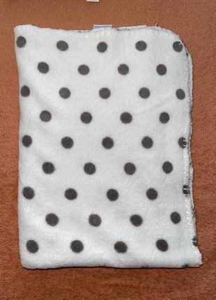 Одеяльце, плед для новорожденного bobobaby