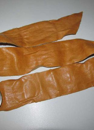 Ремень vanilla, италия, кожаный, 108 см, сост. отличное!
