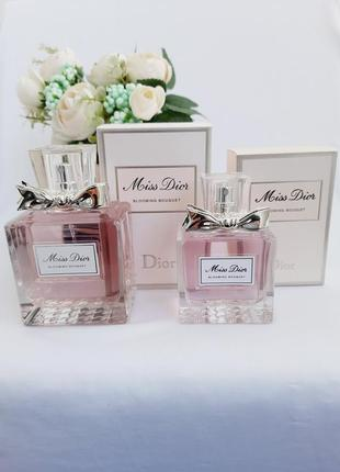 ♥️christian dior❣miss dior❣blooming bouquet❣absolutely blooming