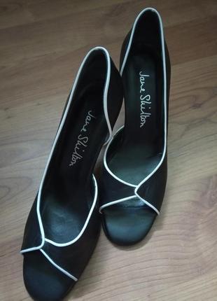 Туфли женкие jane shilton