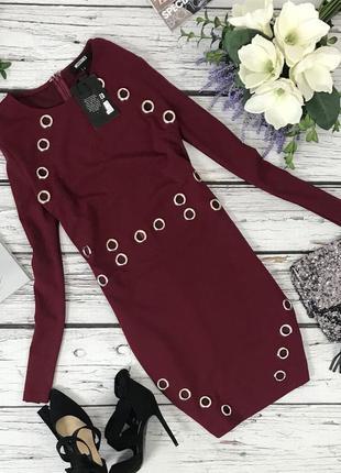 Трендовое платье missguided  dr4298  missguided
