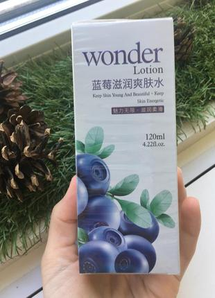 Новый запечатанный лосьон для лица с ароматом орхидей