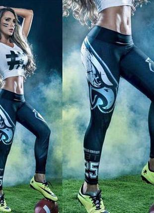 Push-up 3d рисунок leggins пуш ап леггинсы спортивные яркие лосины для фитнеса 3д принт