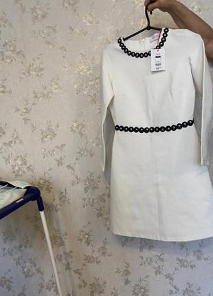 Очень нарядное платье фирмы savida. обмена и возврата нет.