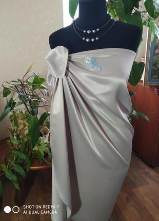 💖💕👍 красивейший платок-парео,наряд для афродиты 🥰😍+подарок 👌🌹