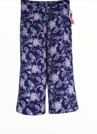 Летние легкие брюки nina leonard