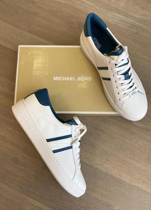 Michael kors кеды, кроссовки. 39. майкл корс обувь2 фото