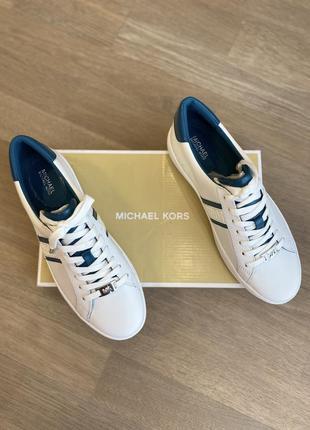 Michael kors кеды, кроссовки. 39. майкл корс обувь3 фото