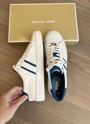 Michael kors кеды, кроссовки. 39. майкл корс обувь8 фото