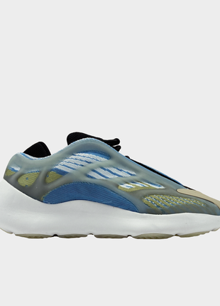 Кроссовки adidas yeezy boost 700 v3 blue