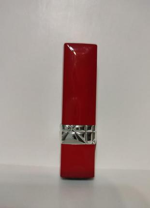 Dior  помада для губ тон 1111 фото