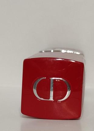 Dior  помада для губ тон 1112 фото