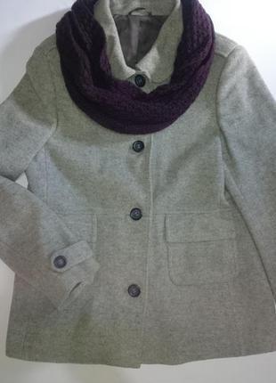 Пальто next 12-14 размер