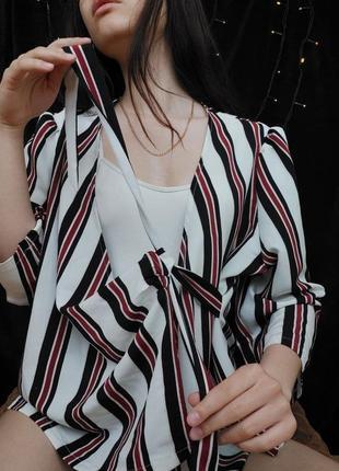 Трендовая рубашка primark