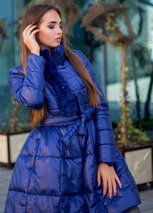 Кукольная куртка/пальто осень🍂 зима ❄️