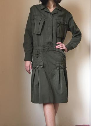 Новое платье ysl с биркой. винтаж