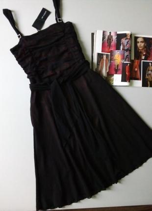 Красивое платье 🌹🌹🌹600 новое сток
