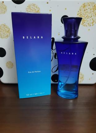 Парфумована вода belara®  50 мл