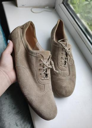 Замшевые ,кожаные туфли,мокасины ,кеды