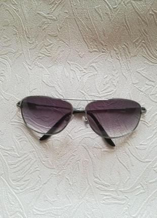 Окуляри сонцезахисні очки солнезащитние