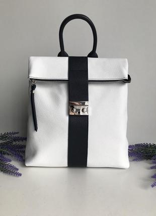 Сумка-рюкзак 🇮🇹