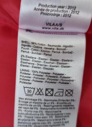 Піджак пиджак vila clothes5 фото