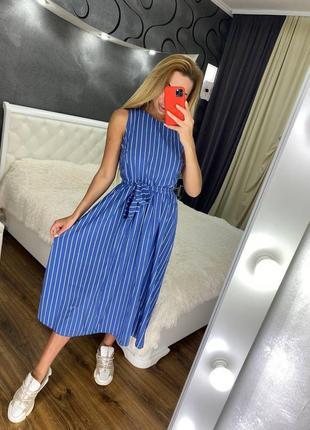Платье длинное на выход прогулочное легкое креп софт трикотаж новое дешевое купить