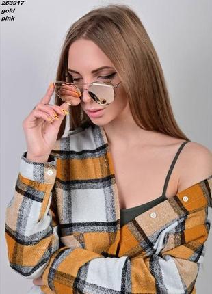 Сонцезахисні окуляри, окуляри від сонця , жіночі окуляри